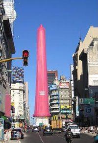 Obeliskcondom